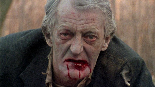 Bill Hinzman ve filmu Flash Eater