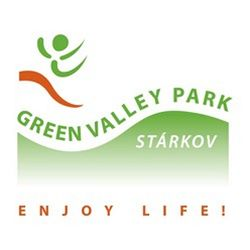 logo Green Valley park