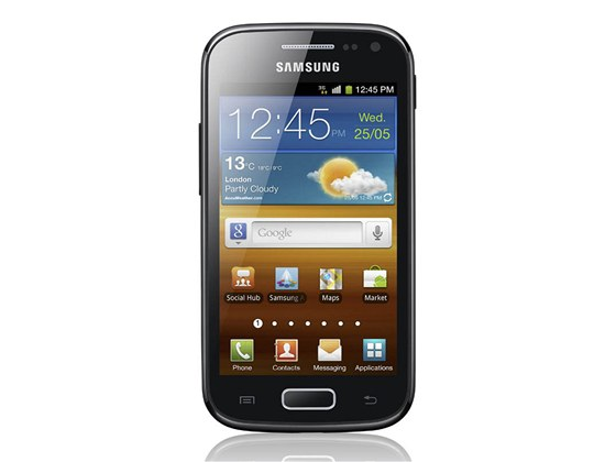 Samsung Galaxy Ace 2