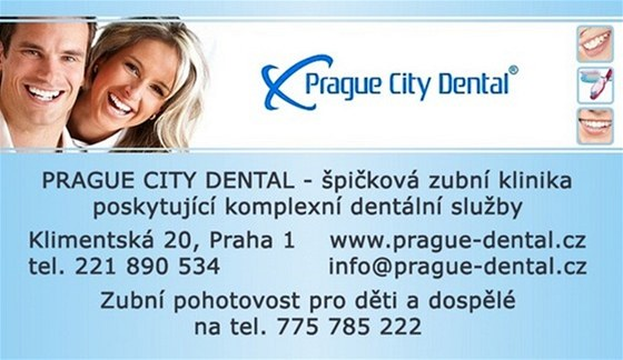 Prague City Dental