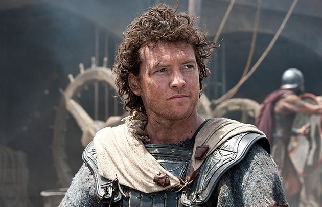 Sam Worthington ve filmu Hněv Titánů