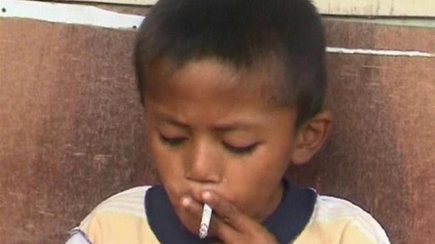 zakázáno sex kouření