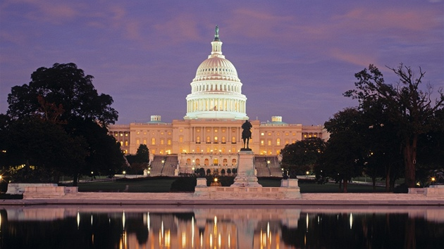 VIDEO  Procházka po Washingtonu D.C. 043c80f86a