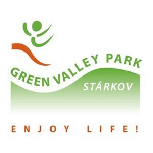 logo SpGreen Valley park