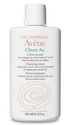 Avene Clean AC lavante