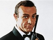 James Bond (Sean Connery)