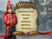 Simon the Sorcerer 5: Who'd even want contact