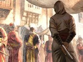 Assassin´s Creed koncepty