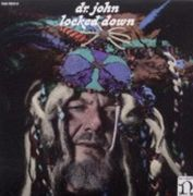 Dr. John: Locked Down (obal alba)