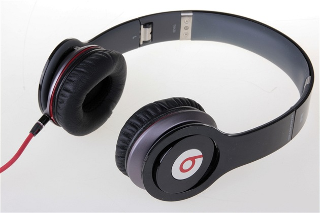 Monster Beats by Dr. Dre Solo HD