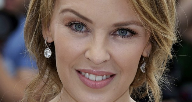 Kylie Minogue (Cannes 2012)
