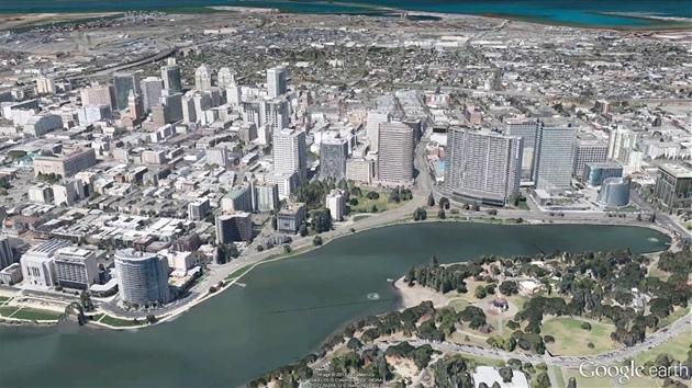 7ea750d9578 ... mapa praha 3d Mapy Google čarují  detailní realistický 3D pohled a pěší  Street mapa praha ...