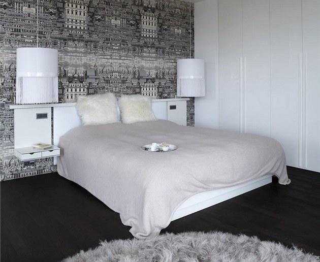 fotogalerie hlavn st nu lo nice zdob tapeta zna ky fornasetti l ko nocto plus. Black Bedroom Furniture Sets. Home Design Ideas