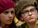 Kara Haywardová ve filmu Moonrise Kingdom