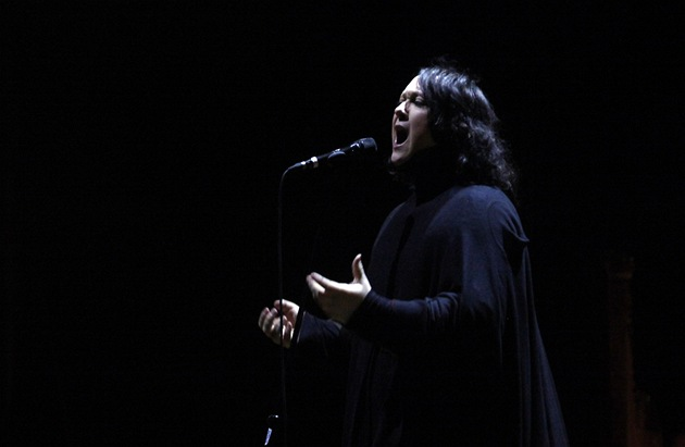 Antony and the Johnsons + Janá�kova filharmonie - festival Colours of Ostrava