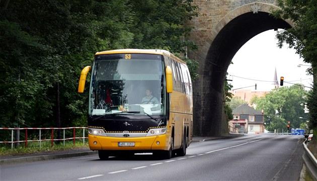 České budějovice autobusové nádraží student agency