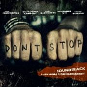 Don't Stop (obal soundtracku)
