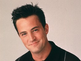 Matthew Perry jako Chandler Bing (1995)
