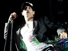 Red Hot Chili Peppers v pra�sk�m Edenu 27. 8. 2012 (Anthony Kiedis)