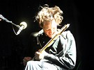 Red Hot Chili Peppers v pra�sk�m Edenu 27. 8. 2012 (Josh Klinghoffer)