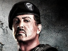 The Expendables 2 - hra