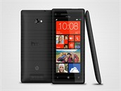 WP 8X by HTC