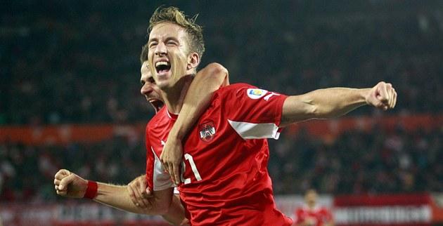 Sparta firmó el Koller austríaco, con Janko de dos metros