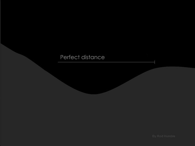 Perfect Distance