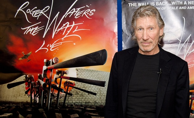 Roger Waters oznamoval 15. listopadu 2012 v Londýn� detaily k turné The Wall.