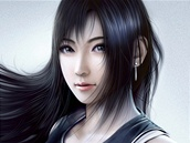 Tifa Lockhart - Final Fantasy