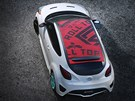 Hyundai Veloster C3 Roll Top