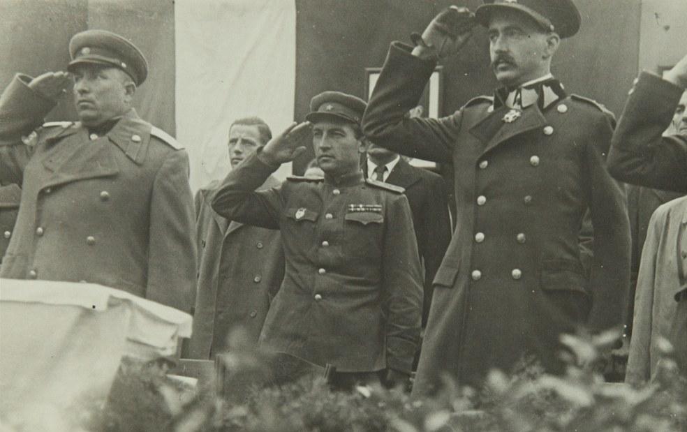 князь Карел VI Шварценберг, чешский фашист и борец с нацизмом