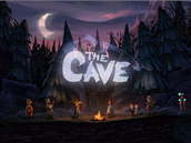 The Cave (PS3)