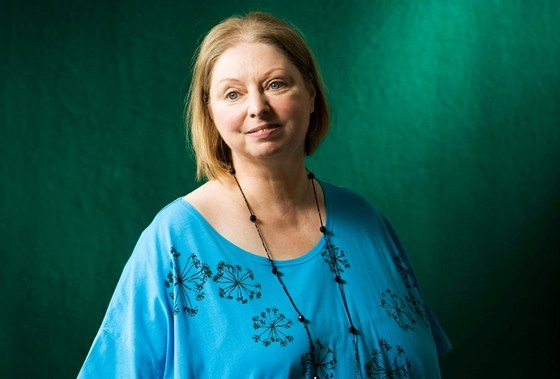 Hilary Mantelová