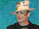 Boy George, Mácháč (2006)