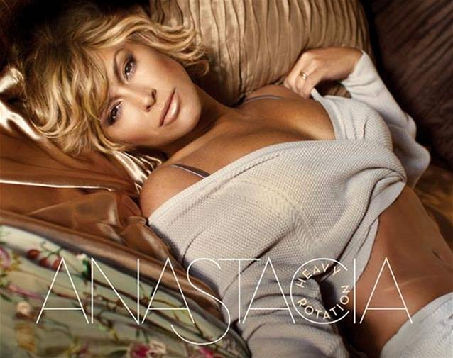 Anastacia - Heavy Rotation