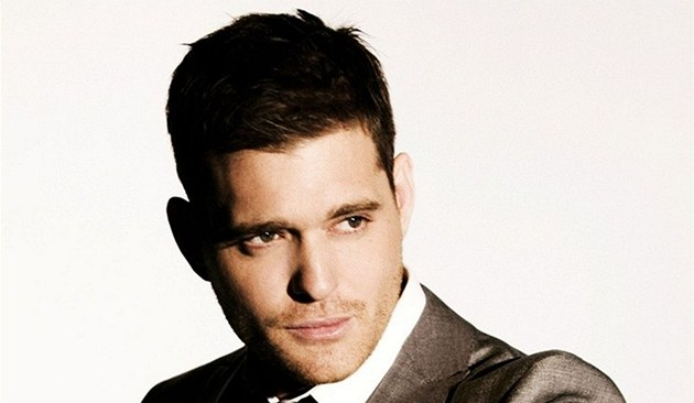 Michael Bublé k albu To Be Loved.