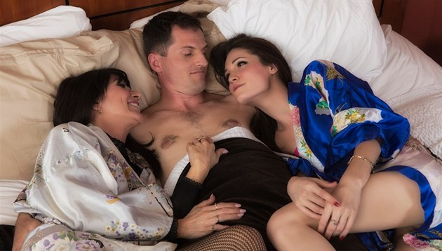 Matka a synAmatéřiamateurPorno videa porno lesbičky