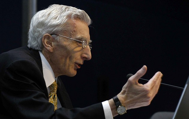 Martin Rees - Professor of Cosmology and Astrophysics at the University of