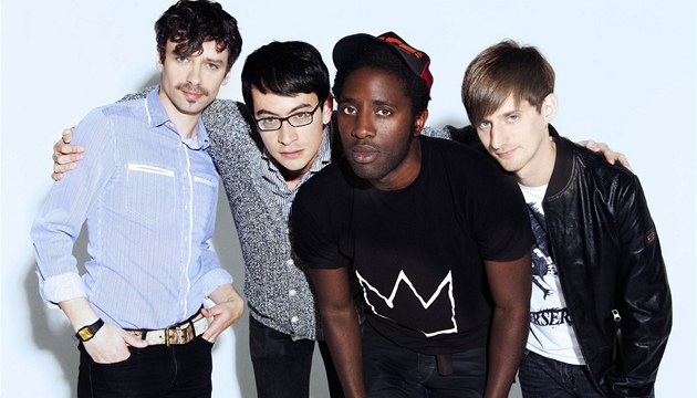 Kapela Bloc Party se vrací na Rock for People