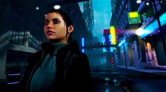 Dreamfall: Chapters (PC)