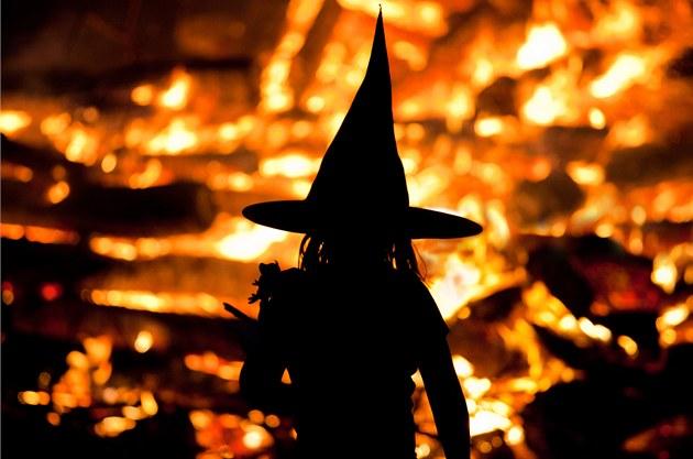 Výsledek obrázku pro paleni čarodějnic