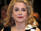 Catherine Deneuve (Cannes 2013)