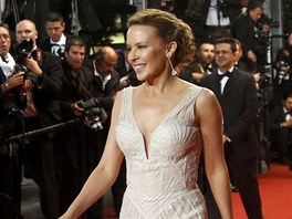 Kylie Minogue (Cannes 2013)