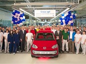 Volkswagen Cross-Up