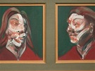 Francis Bacon - T�i studie Isabel Rawsthorneové