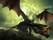 Dragon Age: Inquisition - E3 trailer