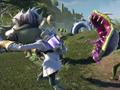 Plants vs. Zombies: Garden Warfare - E3 trailer