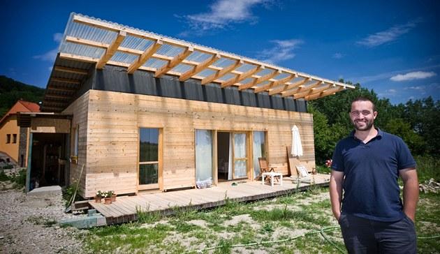 Jak postavit nejlevnější dům