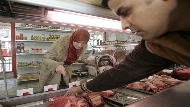 Halal způsob porážení zvířat se v Česku zabydlel. Počet rituálů roste (iDNES.cz)